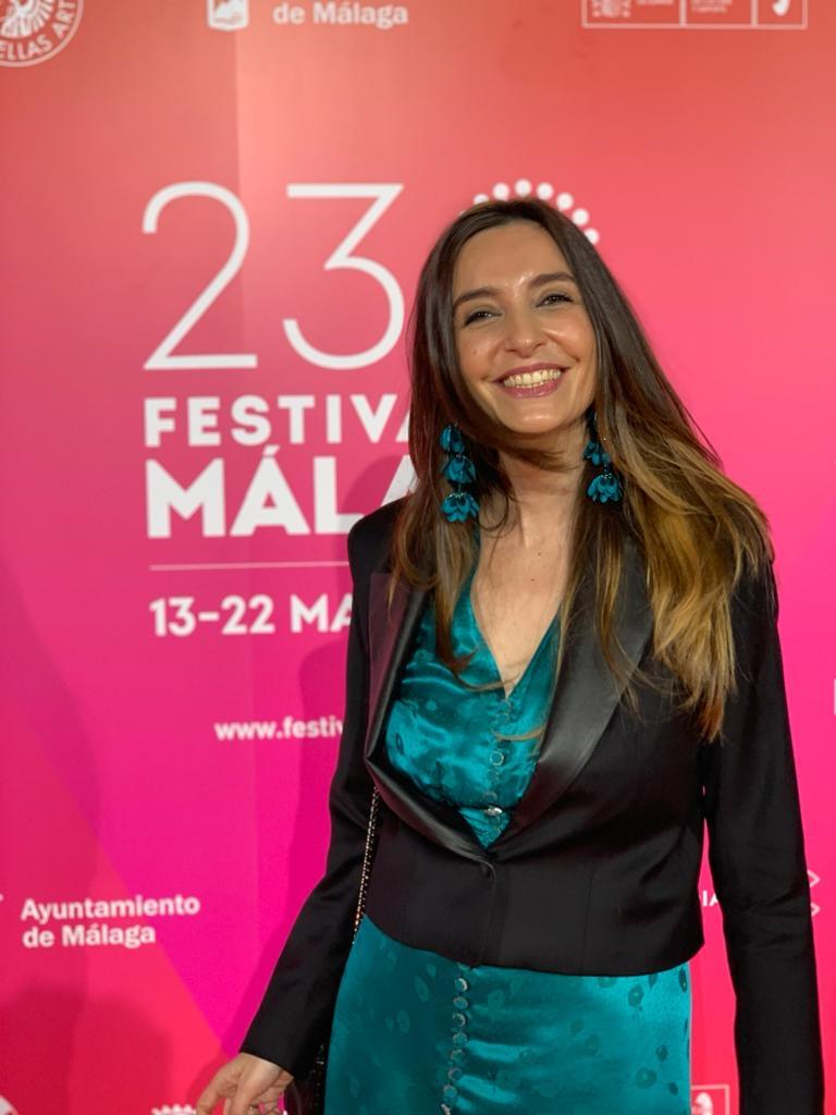 'Cartas mojadas' en el Festival de Málaga